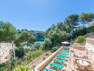 SA TRONA - Chalet for 12 people in Cala Santanyi