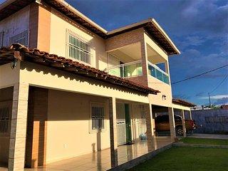 BARREIRINHAS HOUSE - TÉRREO