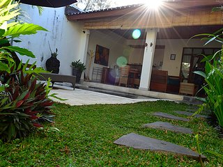 Villa Kembali - Private one bedroom boutique villa