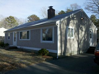 The Best of Cape Cod - Central location, private setting - perfect for families!