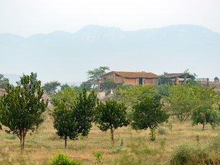 Utsav camp Sariska