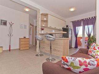 Beautiful apartment in Medulin w/ 2 Bedrooms