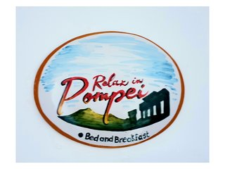 B&B Relax In Pompei (MAX 6 OSPITI)