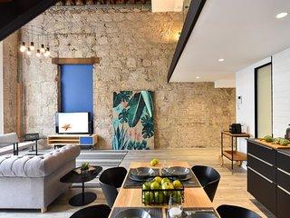 Luxury Apartment Mar OFF TRIANA