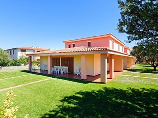 Residence Li Menduli (TEO190)