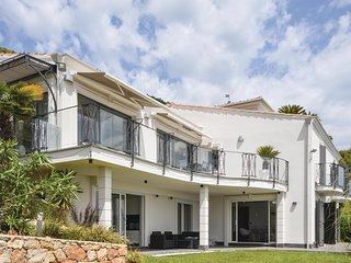 Awesome home in Gattieres w/ WiFi, Outdoor swimming pool and 4 Bedrooms