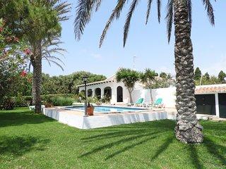 Casa de campo, 3 dormitorios y piscina privada, WiFi gratis