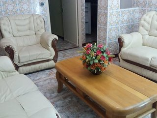 Appartements  alhoceima location vacances