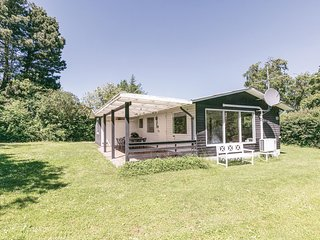 Stunning home in Allinge w/ WiFi and 3 Bedrooms
