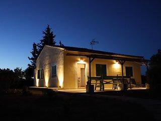 Casa rural SA VINYA D'ES TENC