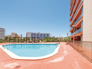 Amazing apartment in Oropesa de Mar w/ Outdoor swimming pool, Outdoor swimming p