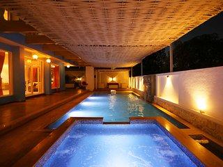 Moroccan Villa by Shiloh Stay