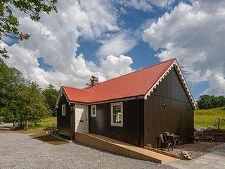 Sutherland's Lodge