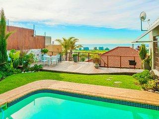 Sun & Sea Family Villa