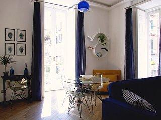 La Casa Blu a Toledo