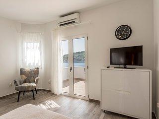 Seaview apartment DAMA A1