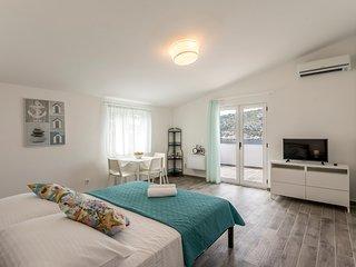 Seaview apartment DAMA A3