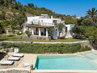 5 bedroom Villa with Pool and WiFi - 5807228