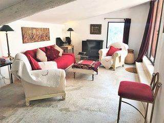 Roussillon House