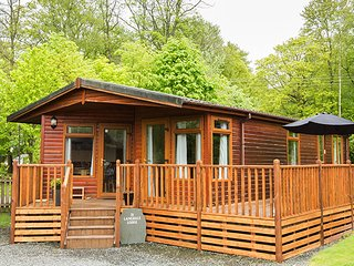 Langdale Lodge, White Cross Bay Holiday Park
