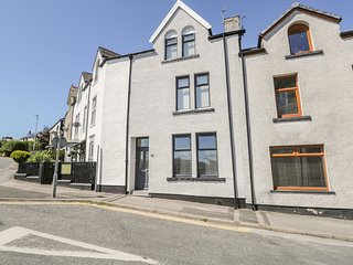 34 DUKE STREET, WiFi, dog friendly, Millom