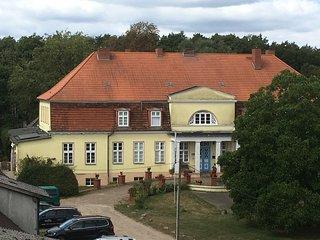 Ferienwohnung Schwerin bis zu 8 Personen