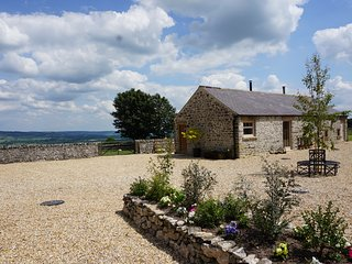 The Milking Parlour - Couples retreat - Nr. Bakewell