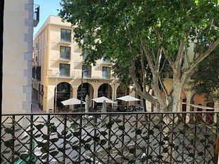 Apartament El Balconet