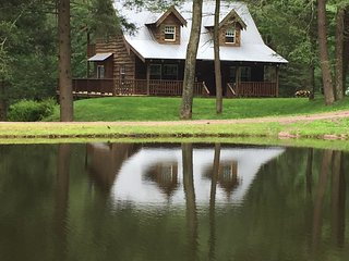 Brookside Lodges