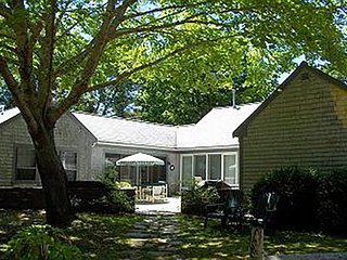 Brooks Road Beach - Single Home