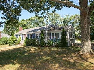 Pleasant Street Beach - Single Home