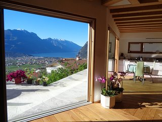 Villa Edo charming apartment Rooms 'Quadri sul Lago di Garda'