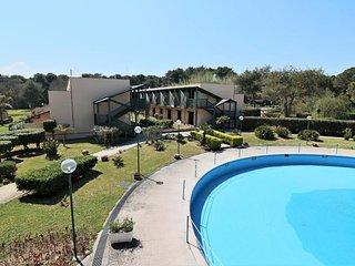 Apartment 114A with swimming pool in Residence Serra degli Alimini 2