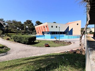 Villetta 126 with swimming pool in Residence Serra degli Alimini 2