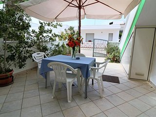 Holiday home Paride on the sea in Torre San Giovanni in Salento