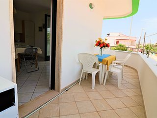 Augusto sea holiday home in Torre San Giovanni in Salento