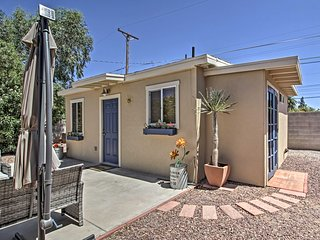 PRIVATE TUCSON CASITA Near U of A and Downtown