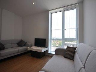 New Build 2 Bedroom Flat in the Heart of Bracknell