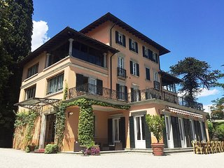 Villa Fulgida