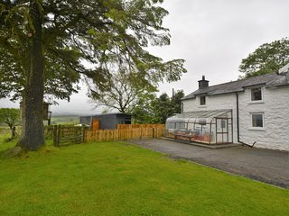 75457 Cottage situated in Bala (5mls W)