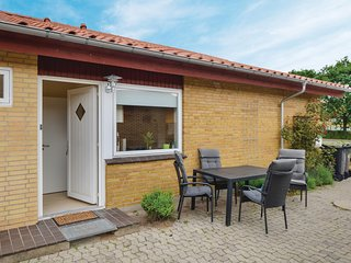 Amazing apartment in Sønderborg w/ WiFi and 1 Bedrooms