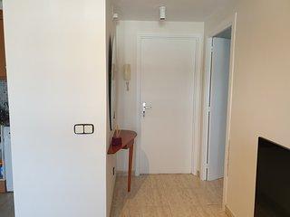 Apartamento vacacional en Sant Antoni de Calonge