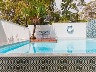 Little Cove Luxe - Beach Holidays Noosa
