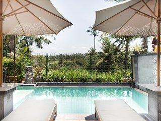 Newly Built 2BR Villa in Sukawati, near Beach and easy access to UBUD