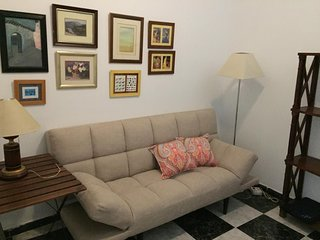 Amazing apt in Cádiz & Wifi