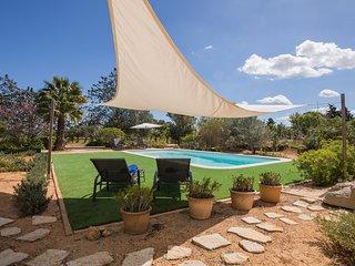 Cas Pilot - Uriges Haus mit Pool und Garten