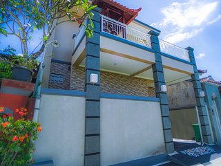 Agung's Guesthouse - BVR Official