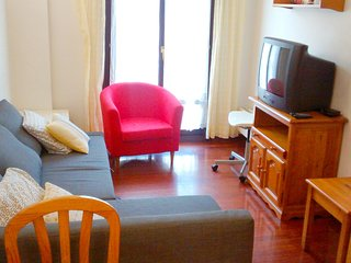 Apartment 6 pl 5 min beach WI FI