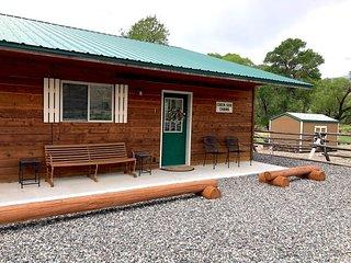Creek Side Cabin #1