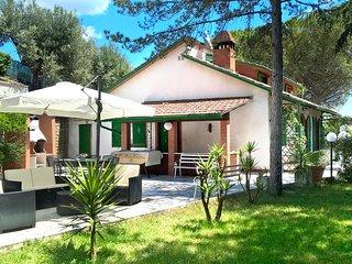i Pini House - villetta per famiglie vicino al lago Trasimeno